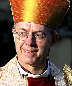Archbishop-of-Canterbury