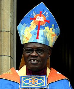 Archbishop-of-York