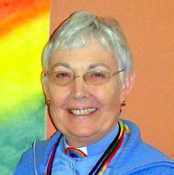 Cynthia Hebden