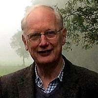 Rev'd Jonathan Couper